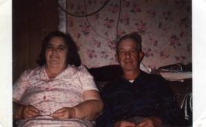 Mama O and Grandpa